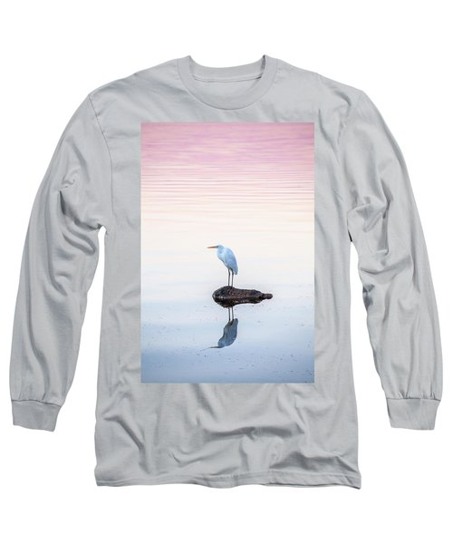 My Own Private Island Long Sleeve T-Shirt