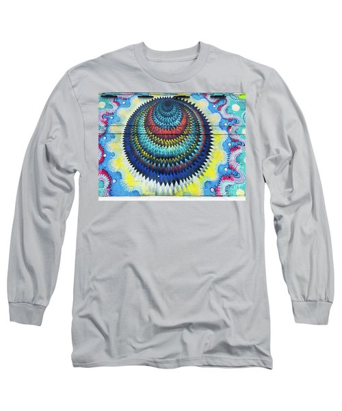 Mystical Ride Long Sleeve T-Shirt