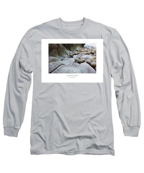 Nanven Cove Long Sleeve T-Shirt