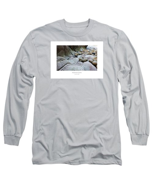 Nanven Cove Long Sleeve T-Shirt