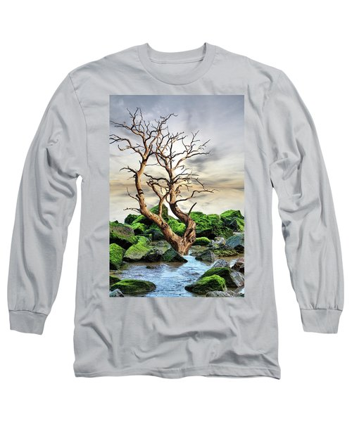 Natural Surroundings Long Sleeve T-Shirt