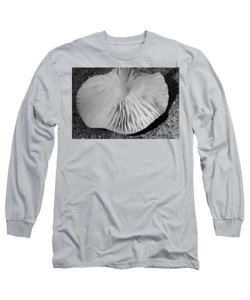 Natures Parasol Long Sleeve T-Shirt