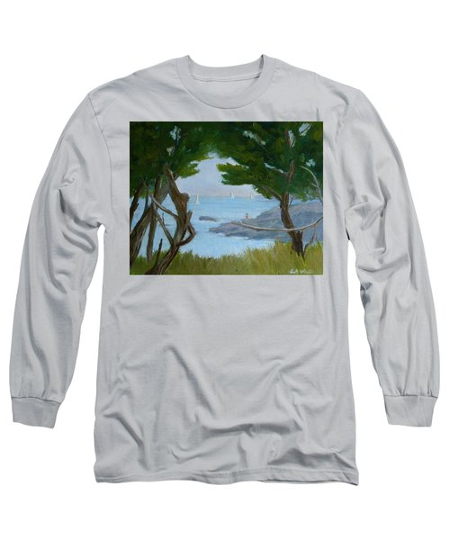 Nature's View Long Sleeve T-Shirt