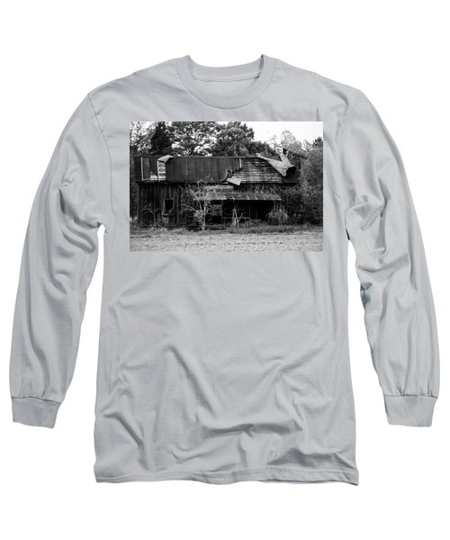 Neglect Long Sleeve T-Shirt