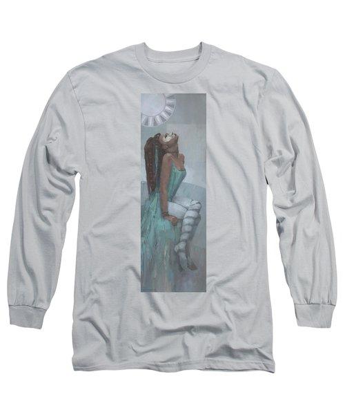 Nephthys Long Sleeve T-Shirt