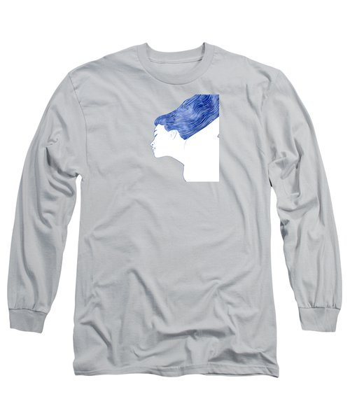 Nereid Xx Long Sleeve T-Shirt
