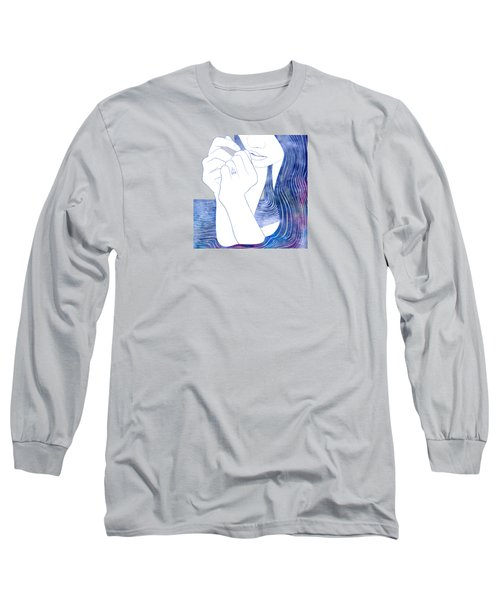 Nereid Xxix Long Sleeve T-Shirt