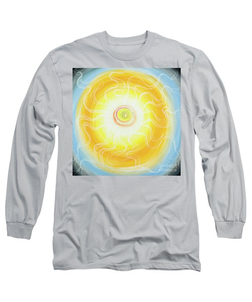 New Beginning Long Sleeve T-Shirt