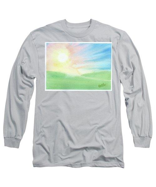 New Beginnings Long Sleeve T-Shirt