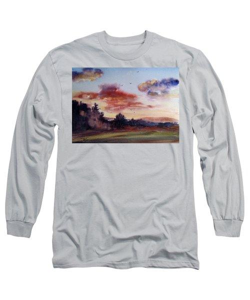 New Chapter Long Sleeve T-Shirt