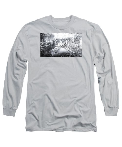 New Day Long Sleeve T-Shirt by Hayato Matsumoto