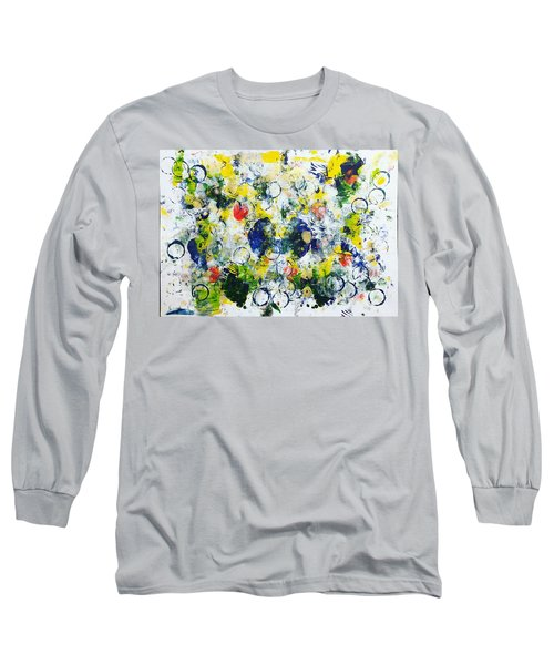 New Haven No 1 Long Sleeve T-Shirt