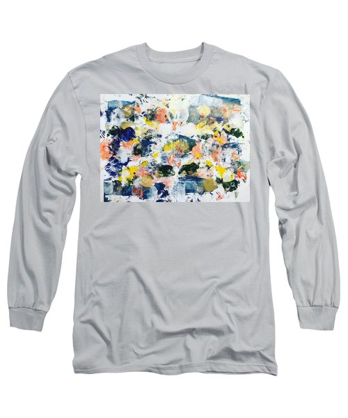 New Haven No 3 Long Sleeve T-Shirt