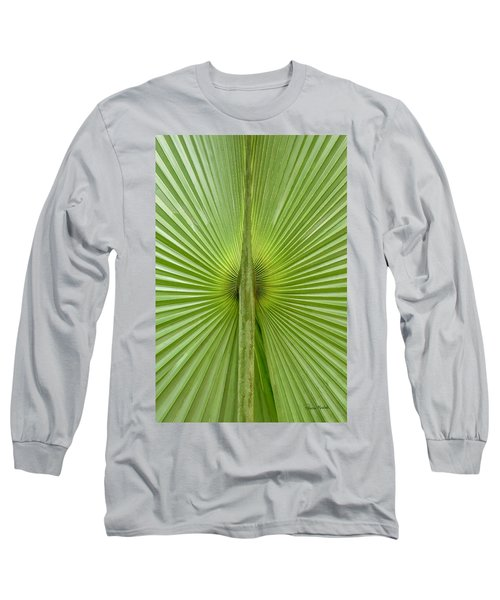 New Perspective Long Sleeve T-Shirt
