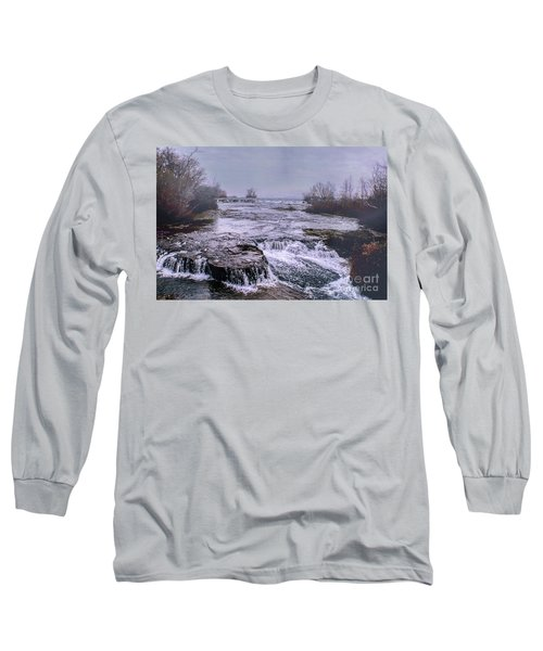 Niagra Long Sleeve T-Shirt