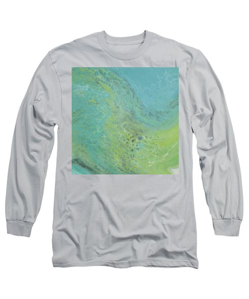 Niya II Long Sleeve T-Shirt