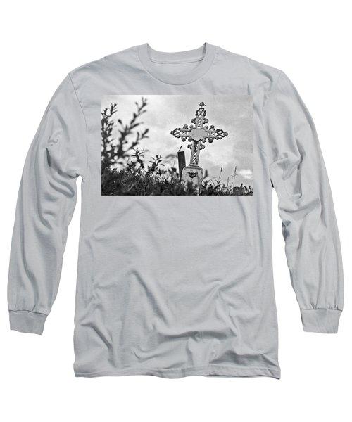 Nome Long Sleeve T-Shirt
