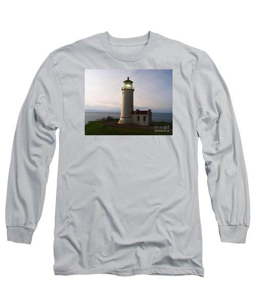 North Head Light Long Sleeve T-Shirt