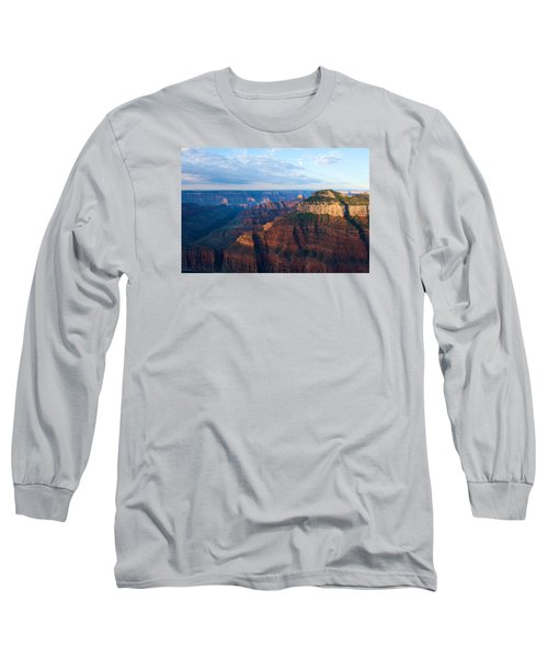 North Rim Long Sleeve T-Shirt