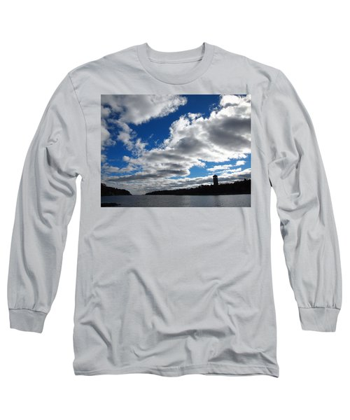 Northwest Arm Long Sleeve T-Shirt