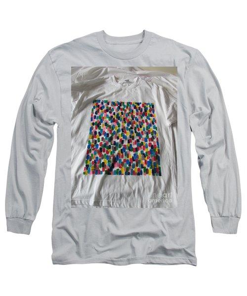 Northwood Way Long Sleeve T-Shirt by Mudiama Kammoh