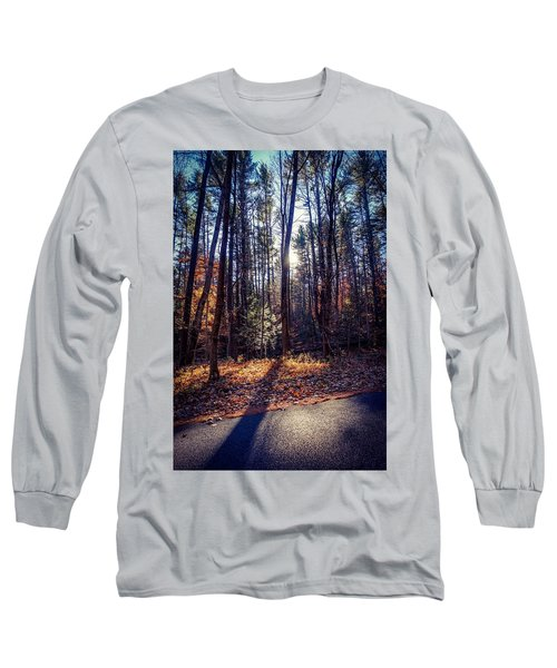 November Light Long Sleeve T-Shirt