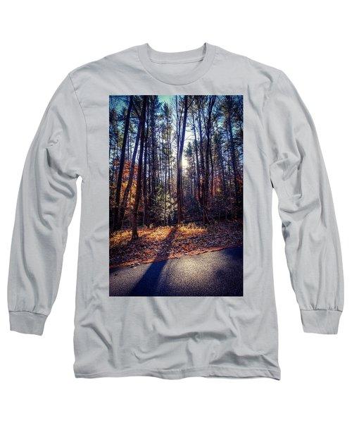 November Light Long Sleeve T-Shirt