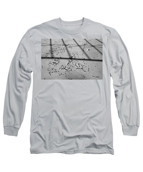 Nuances Of Nature - Dna 2009 Limited Edition 1 Of 1 Long Sleeve T-Shirt