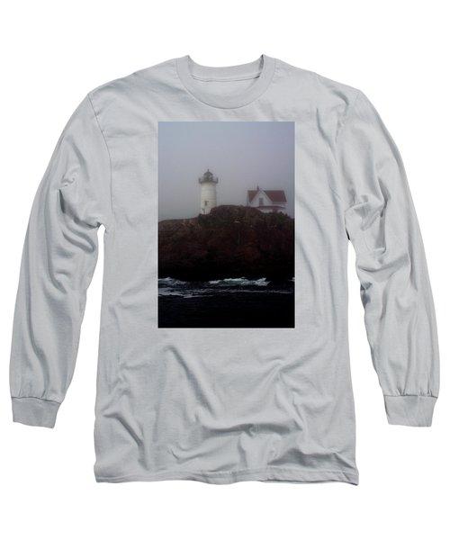 Fog Lifting Long Sleeve T-Shirt