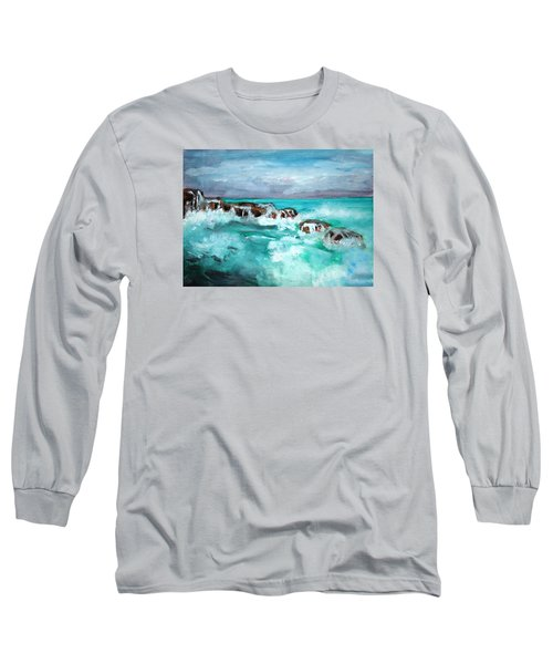Ocean 14 Long Sleeve T-Shirt
