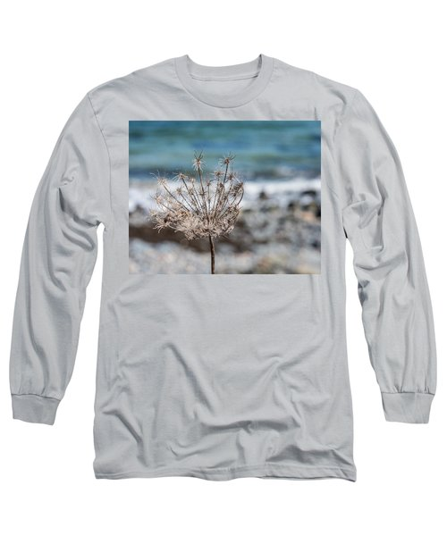 Ocean Burst Long Sleeve T-Shirt