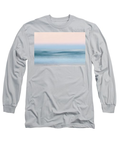 Ocean Calling Long Sleeve T-Shirt