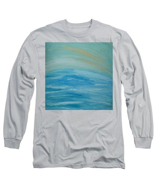 Ocean. Fantasy 29. Long Sleeve T-Shirt