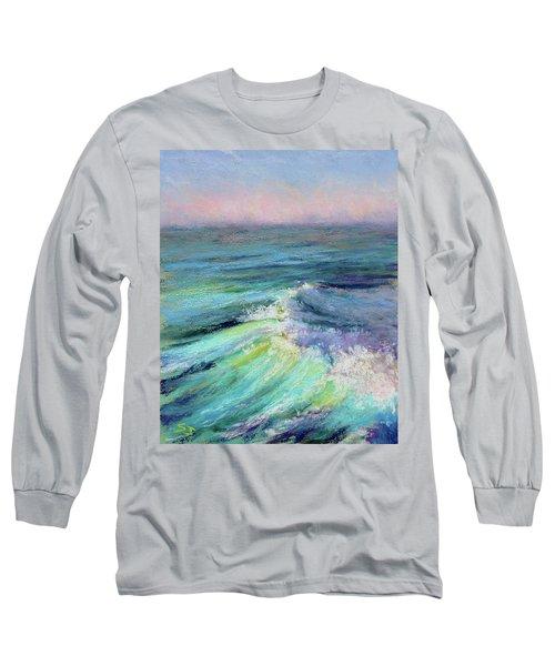Ocean Symphony Long Sleeve T-Shirt