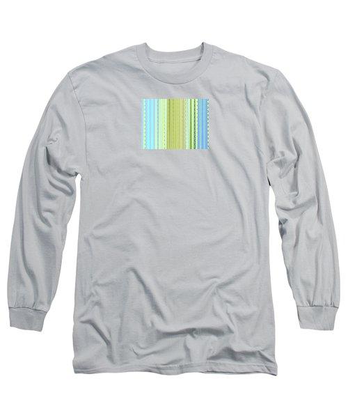 Oceana Stripes Long Sleeve T-Shirt