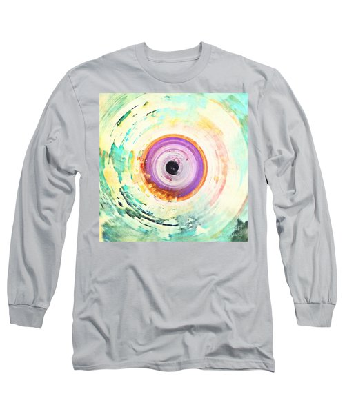 Oceans Long Sleeve T-Shirt
