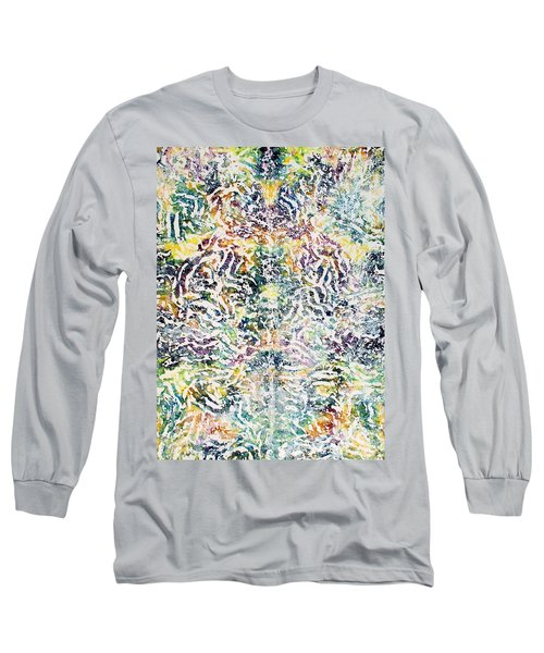 20-offspring While I Was On The Path To Perfection 20 Long Sleeve T-Shirt