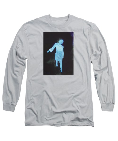Oh That I Were An Angel  Long Sleeve T-Shirt