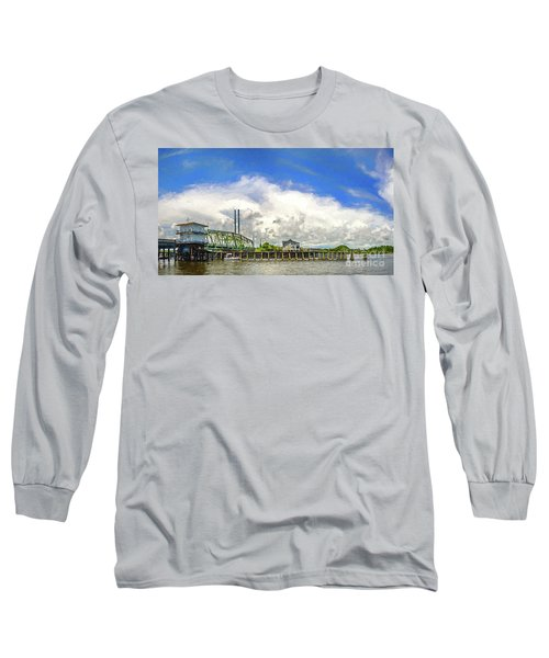 Old And Proud Long Sleeve T-Shirt