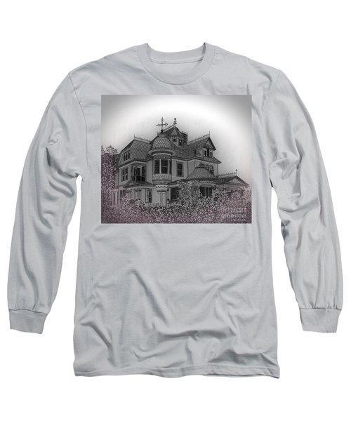 Aristocrat Long Sleeve T-Shirt