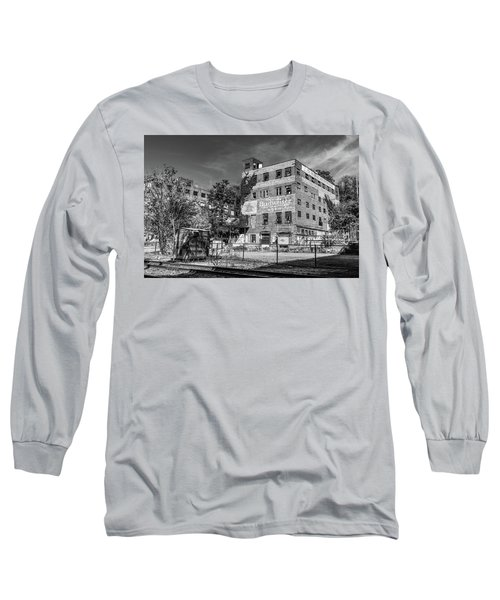 Old Brewery Long Sleeve T-Shirt