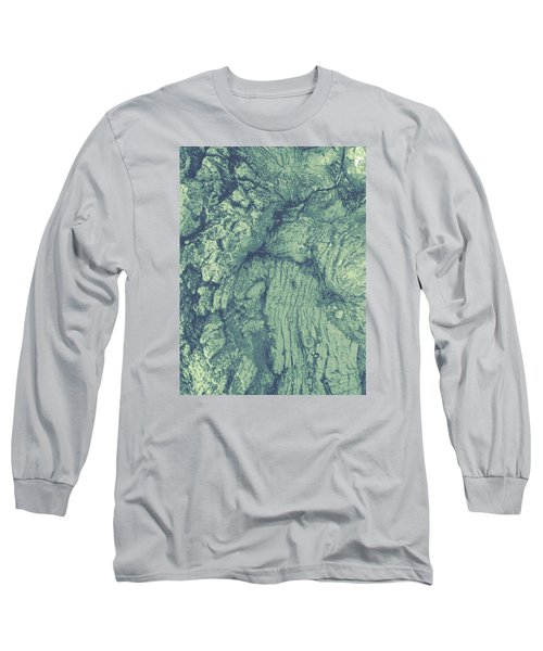 Old Man Tree Long Sleeve T-Shirt