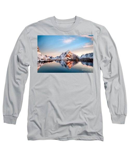 Olstind Reflection Long Sleeve T-Shirt