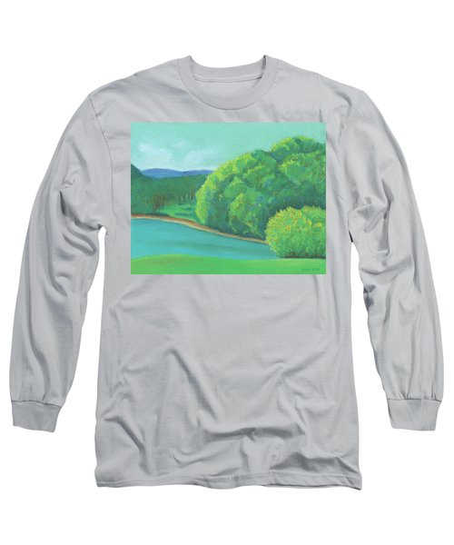 Omega Morning Long Sleeve T-Shirt