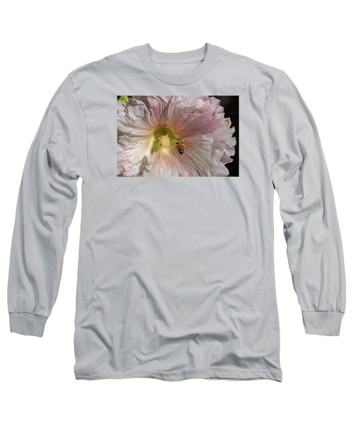 On Target Long Sleeve T-Shirt by Alana Thrower