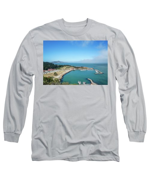On The Bay Long Sleeve T-Shirt
