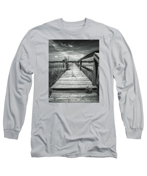On The Island Long Sleeve T-Shirt