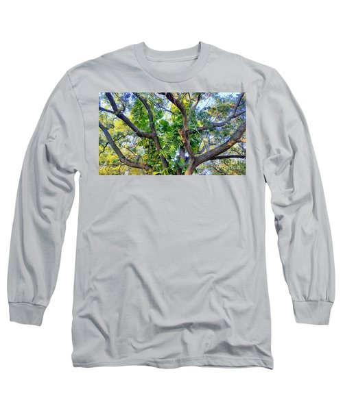 Oneness Discovery Long Sleeve T-Shirt