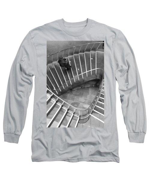 Onto Dry Land Long Sleeve T-Shirt