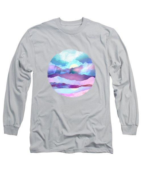 Opal Mountains Long Sleeve T-Shirt